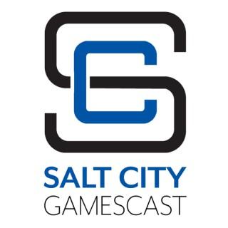 Salt City Gamescast:  A Video Game Podcast