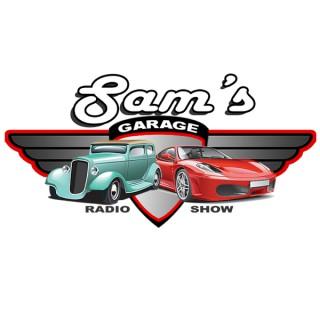 Sam's Garage Radio Talk Show