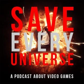 Save Every Universe