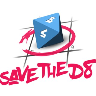 Save The D8