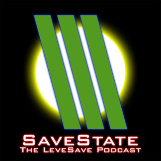 SaveState - The Level Save Podcast