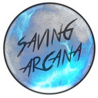 Saving Arcana