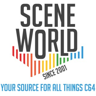 Scene World – The C64 NTSC/PAL Disk Magazine – Podcast