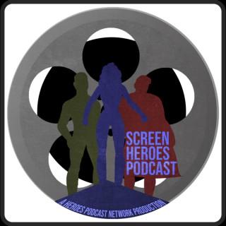 Screen Heroes: Movies | TV | Comic Books