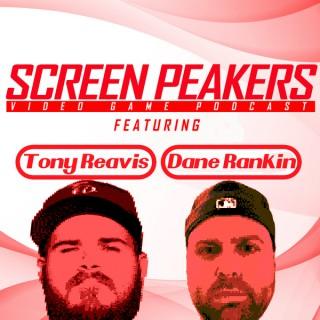 Screen Peakers
