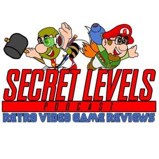 Secret Levels