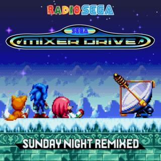 SEGA Mixer Drive
