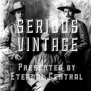 Serious Vintage