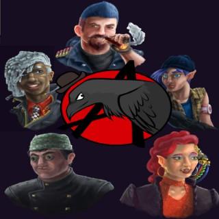 Shadowrun Origins