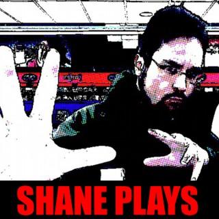 Shane Plays Geek Talk