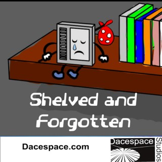 Shelved and Forgotten - Forget Being Cool