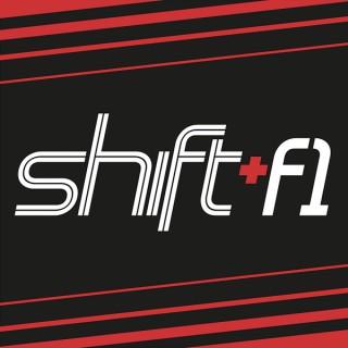 Shift+F1: A Formula 1 Podcast