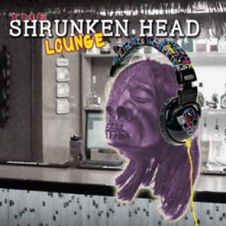 Shrunken Head Lounge Surf Music Radio