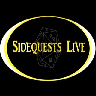 Sidequests Live (DnD and Shadowrun) podcast