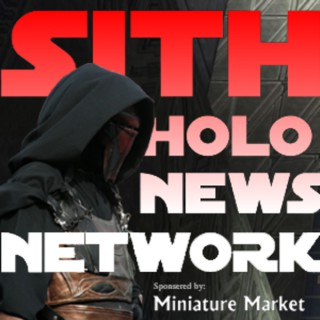 Sith Holonews Network