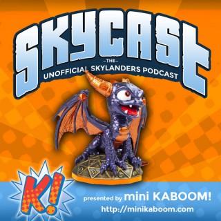 Skycast: The Unofficial Skylanders Podcast
