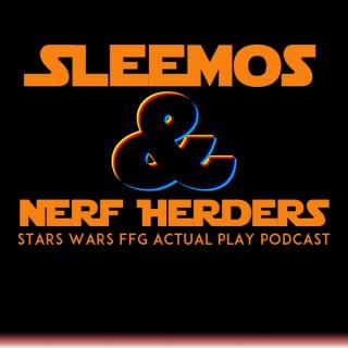 Sleemos and Nerf Herders