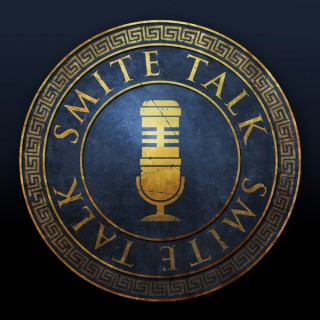Smite Talk Podcast