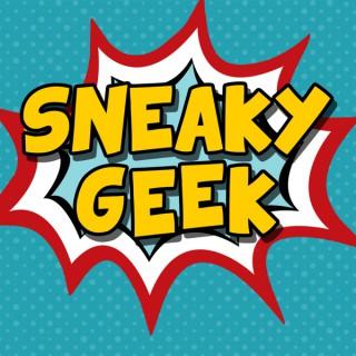 Sneaky Geek