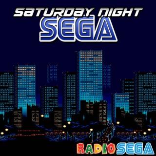 SNS - Saturday Night SEGA