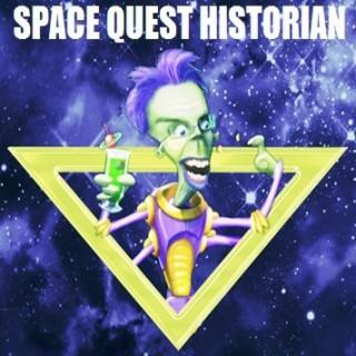 Space Quest Historian Podcast by Troels Pleimert