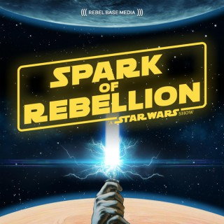 Spark of Rebellion, A Star Wars Show