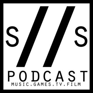 Speakers // Screens // Podcast