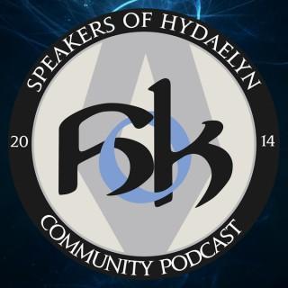 Speakers of Hydaelyn