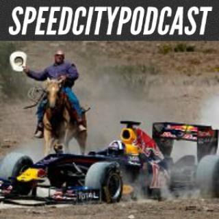 Speed City Broadcast
