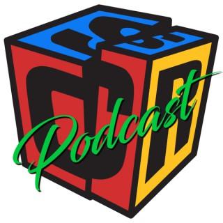 SpeedCubeReview Podcast