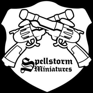 Spellstorm Miniatures