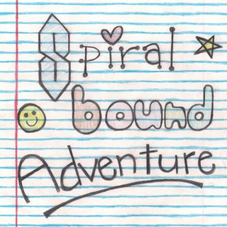 Spiral Bound Adventure
