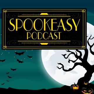 Spookeasy Podcast – Pixelated Geek