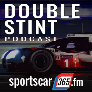 Sportscar365 Double Stint Podcast