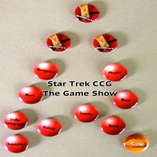 Star Trek CCG: The Game Show