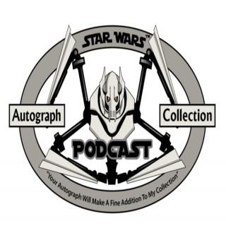Star Wars Autograph News Podcast