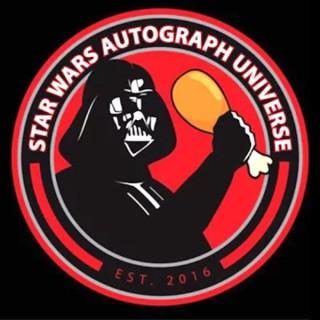 Star Wars Autograph Universe Graphcast