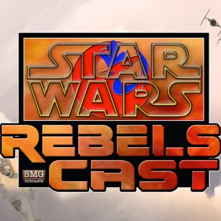 Star Wars Rebels Cast