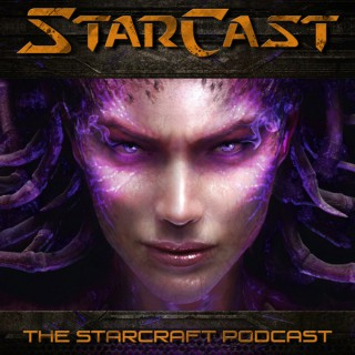 StarCast: The StarCraft Podcast