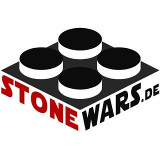 StoneWars.de LEGO® Podcast