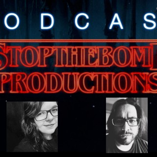 Stop the Bomb Podcast