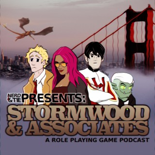 Stormwood & Associates
