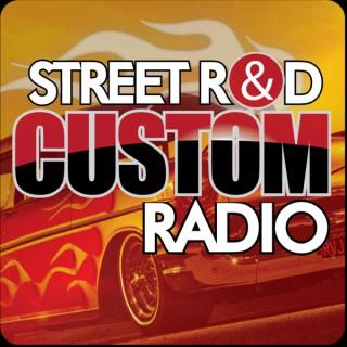 Street Rod & Custom Radio