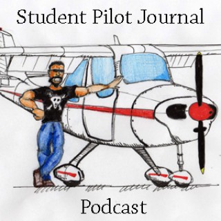 Student Pilot Journal Aviation Podcast