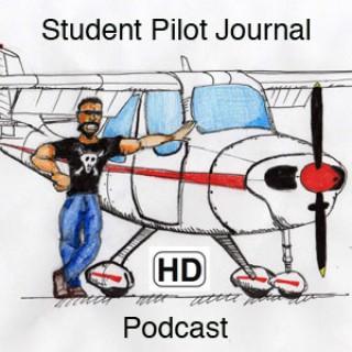 Student Pilot Journal Aviation Podcast HD