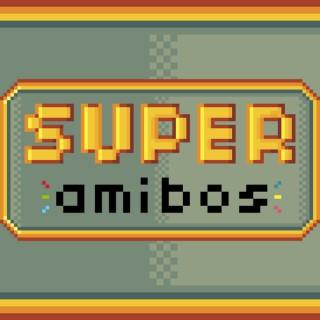 Super Amibos