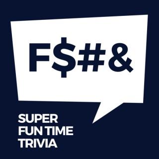Super Fun Time Trivia
