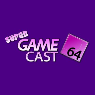 Super Gamecast 64
