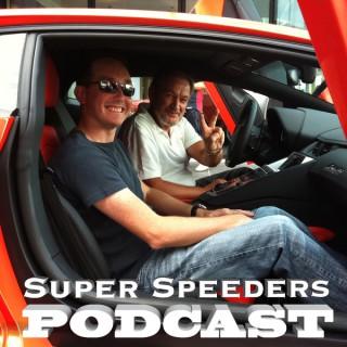 Super Speeders