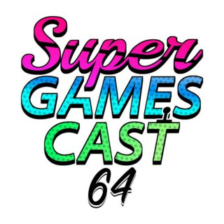 SuperCast 64 Podcast Network